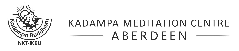 Kadampa Meditation Centre Aberdeen