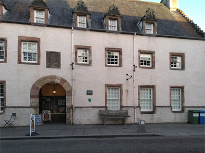 KMC Inverness – Dunbar Centre, Church Street, Inverness